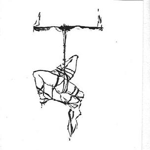 Rope mini zine (version 2) : Suspension