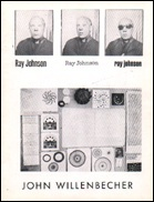 Ray Johnson, Ray Johnson, Ray Johnson