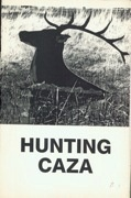 Hunting CAZA : Multiple Effects of HUNTING in the South Bronx