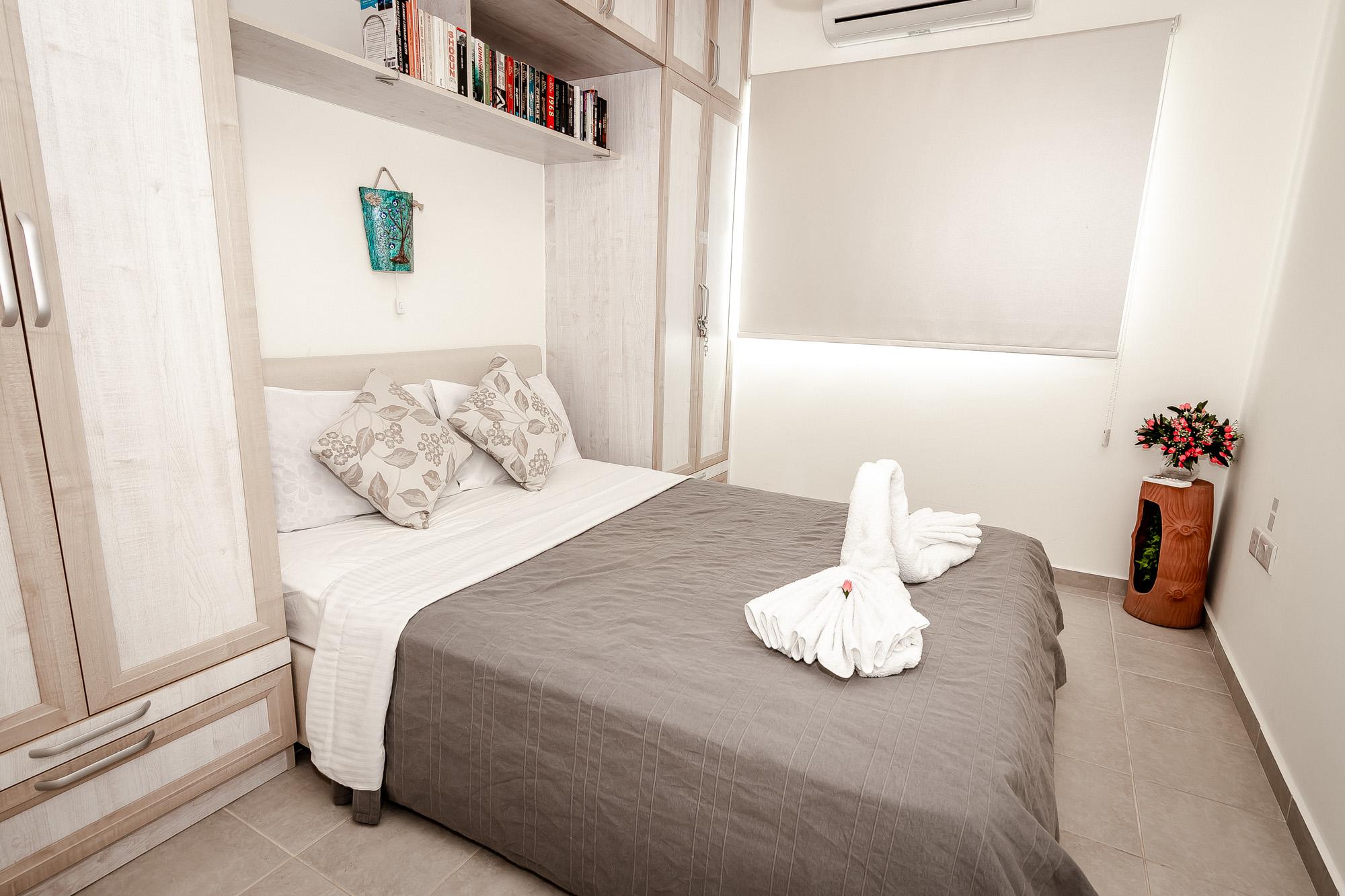 Apartment Joya Cyprus Moonlit Penthouse Apartment photo 20224379