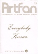 Artfan : Contemporary Art Review Magazine to Read