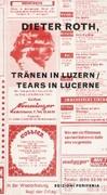 Tears In Lucerne