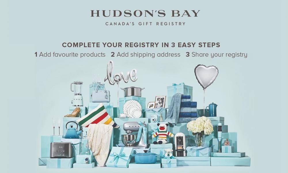 Hudsons Bay Ottawa Bayshore Centre Ottawa On