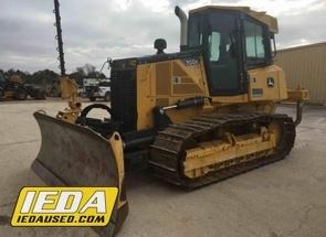 Used 2014 John Deere 700K XLT For Sale