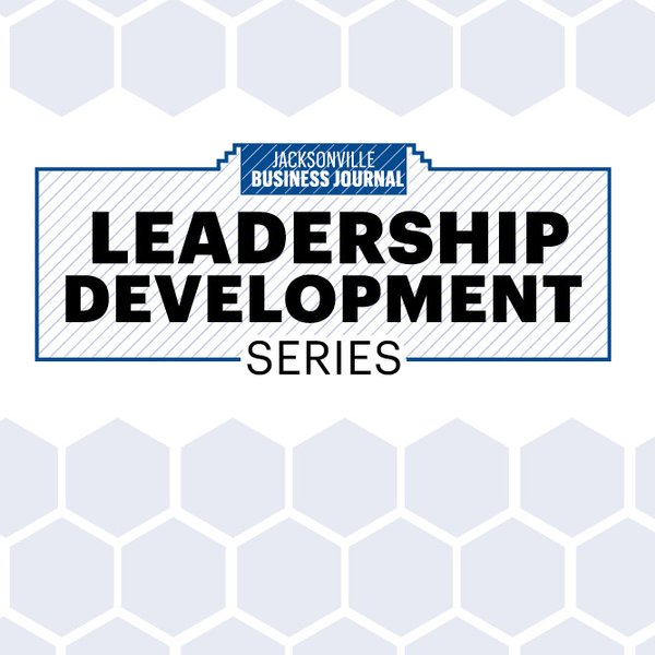 JBJ Leadership Development Series