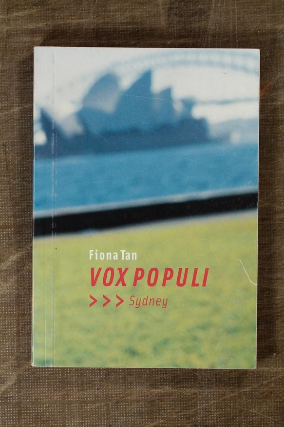 Vox Populi : Sydney thumbnail 4
