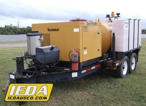 Used 2010 VAC TRON LP555SDT For Sale