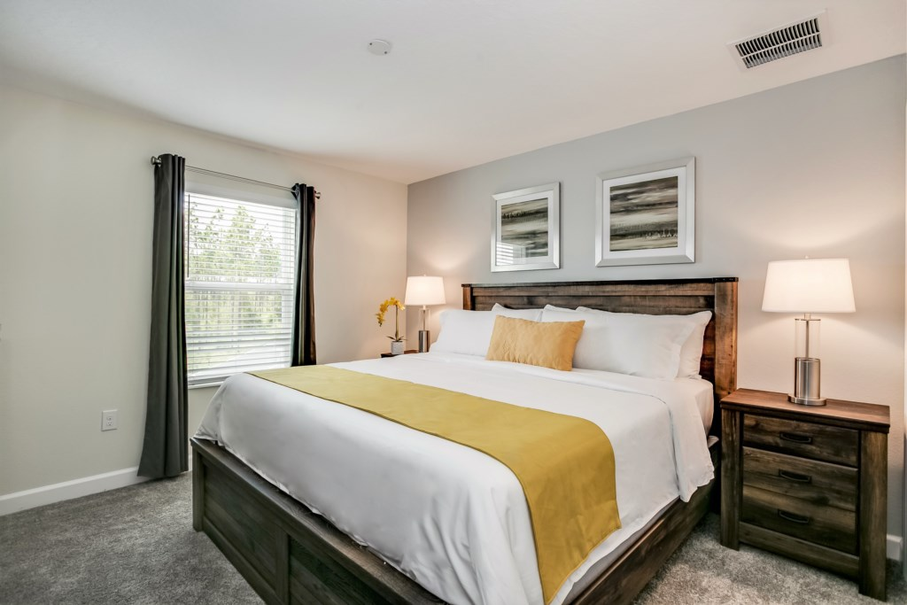 Apartment MODERN TOWNHOUSE IN CHAMPIONSGATE ORLANDO  10 MINUTES FROM DISNEY photo 24719304