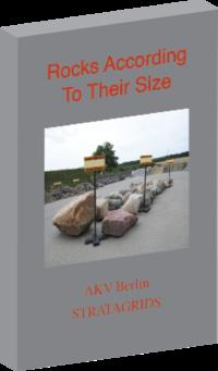 Rocks According to Their Size