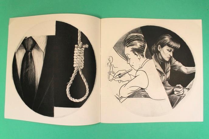 Hippolyte Hentgen : Sentiments Adrift thumbnail 3