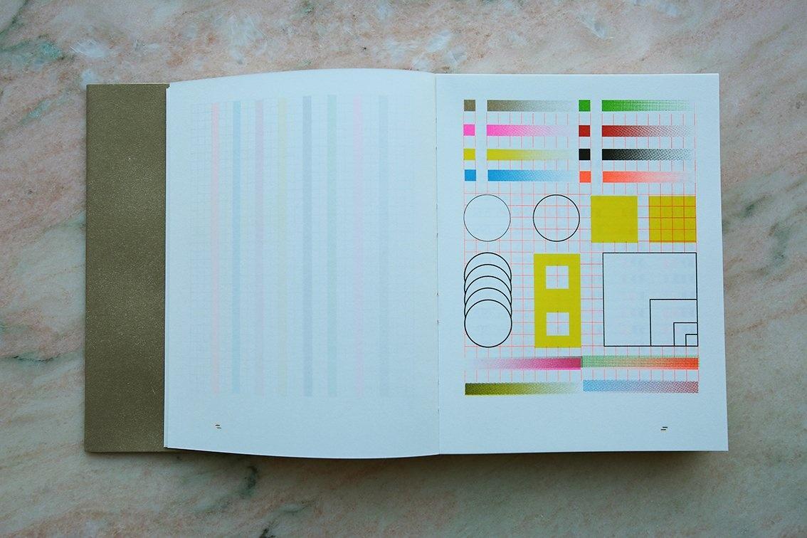 RISO BOOK : SC _ 1 / 1 _1 / 2 _ 1 / 4 _ 1 / 8 thumbnail 3