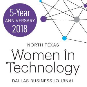 Women in Technology  Awards