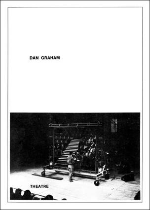 Dan Graham: Theatre