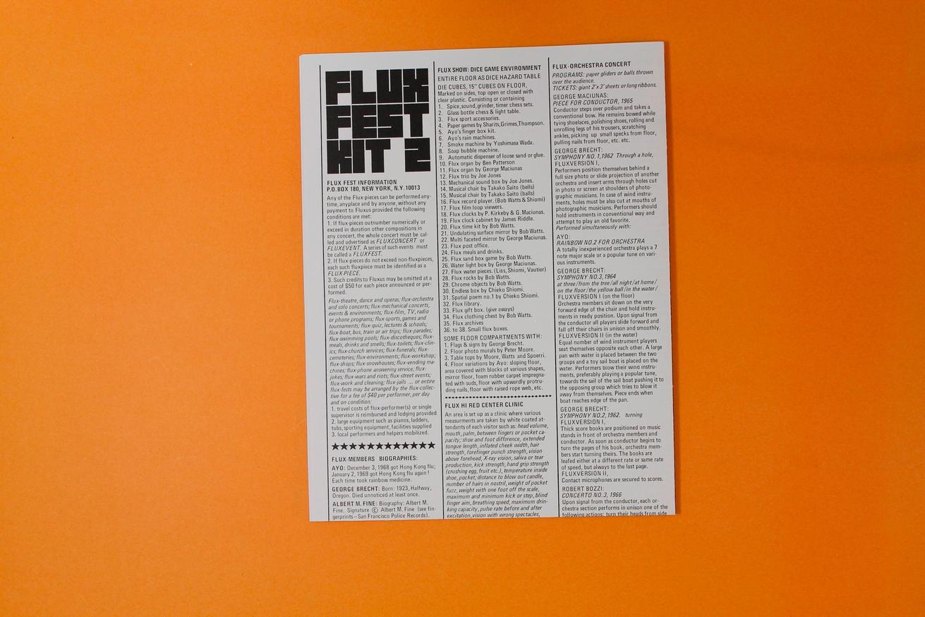 Flux Fest Kit 2 thumbnail 2