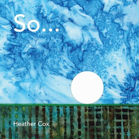 Heather Cox: So... — Book Signing