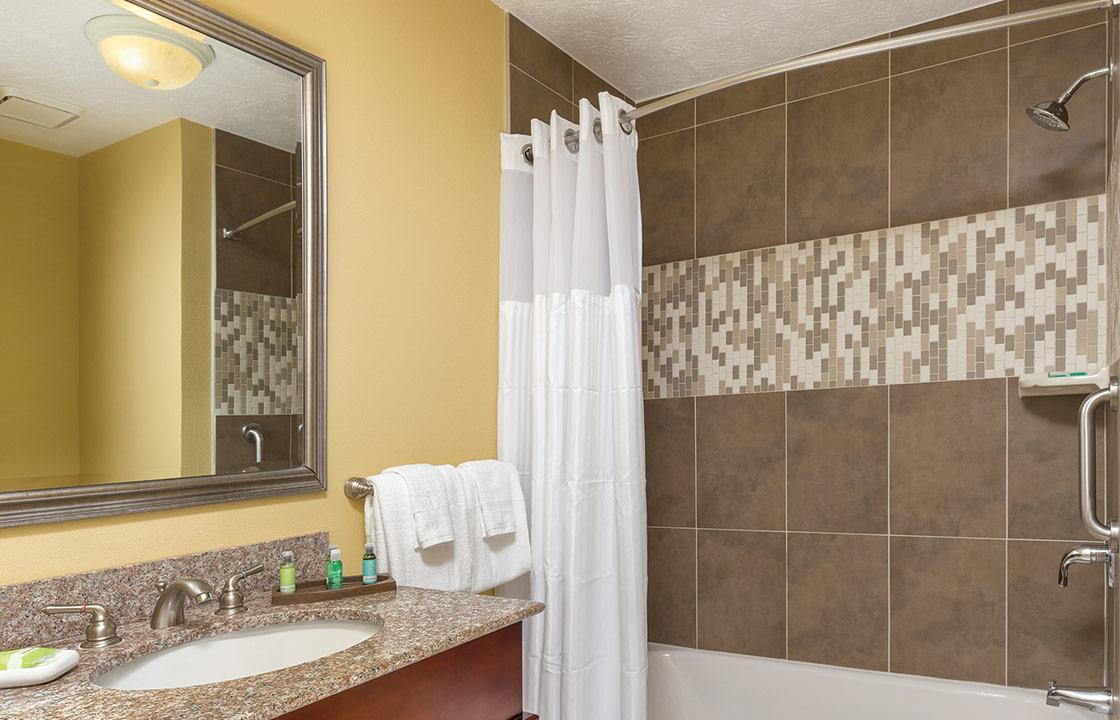 Patriots Place 1 Bedroom 1 Bathroom photo 18438183