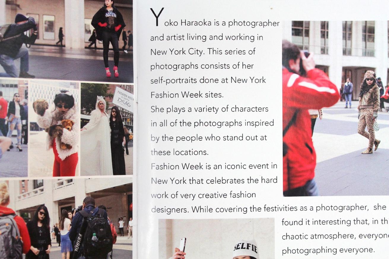 New York Fashion Week Report thumbnail 2