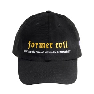 Former Evil Cap