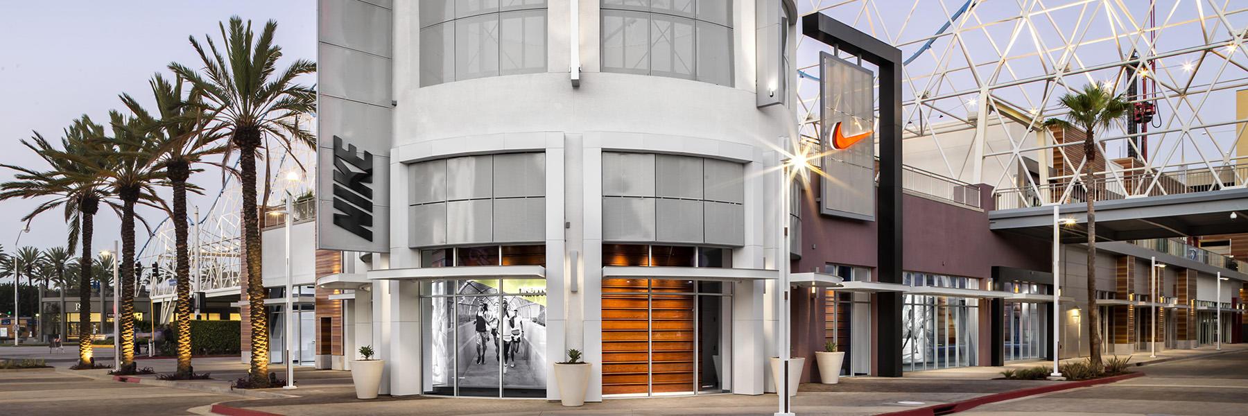 cfb40c704ef3 Nike Factory Store - Long Beach. Long Beach