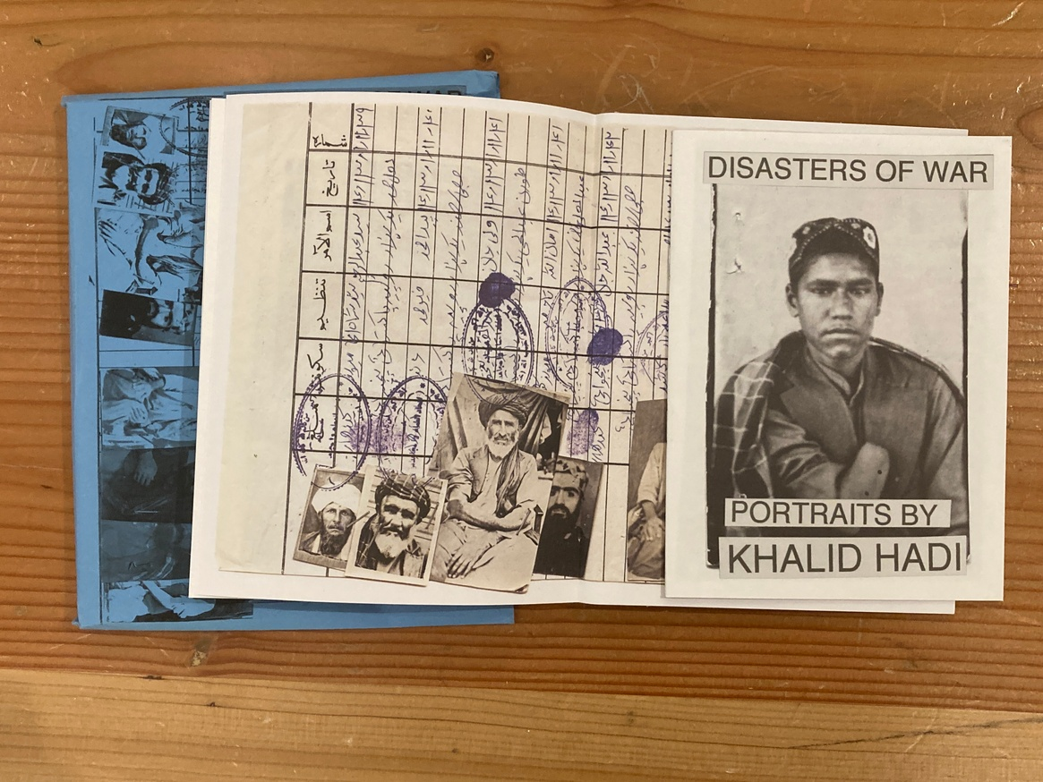 Disasters of War thumbnail 6