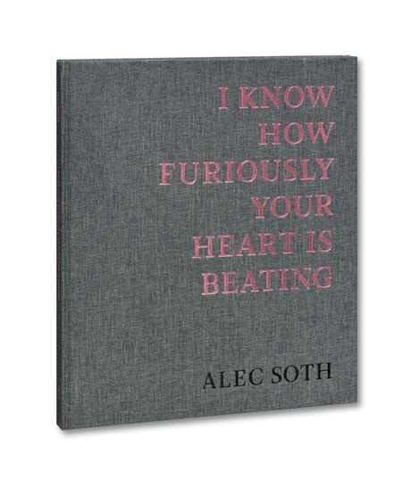 I Know How Furiously Your Heart is Beating