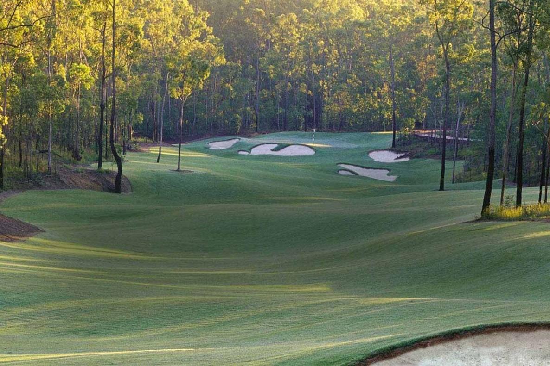 Brookwater Golf & CC