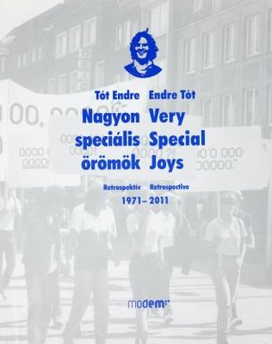 Nagyon speciális örömök - Very Special Joys