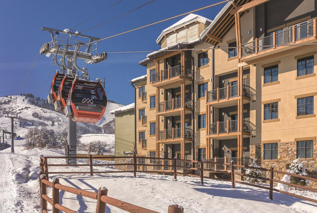 Apartment Park city Resort 3 Bedroom 2 Bath   SKI IN SKI OUT   photo 20248724