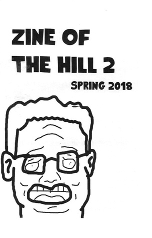 Zine of the Hill 2