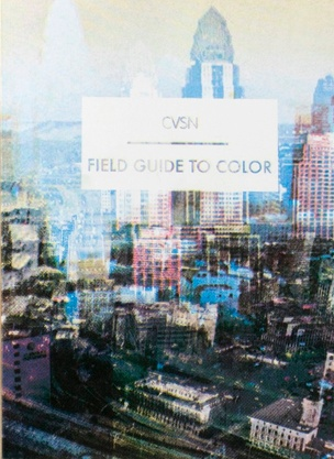 CVSN Field Guide to Color