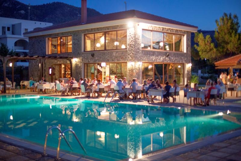Apartment Joya Cyprus Moonlit Penthouse Apartment photo 19995352
