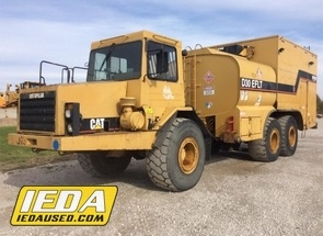 Used 1992 Caterpillar D300D For Sale
