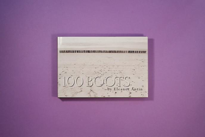 100 Boots thumbnail 4