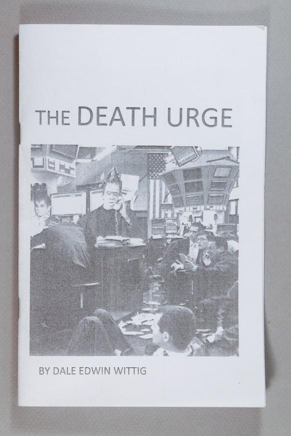 The Death Urge thumbnail 2