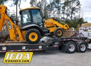 Used 2015 JCB 3CX For Sale