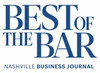 2017 Best of the Bar