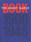 The Avant-Garde Book : 1900–1945