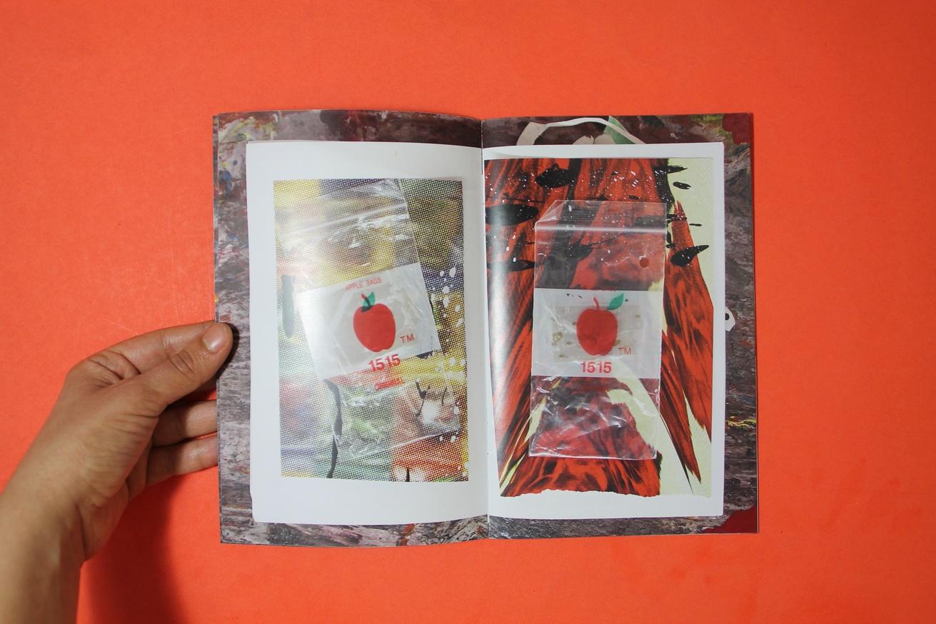 Apple Bag Contemporary thumbnail 3