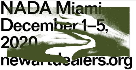 Printed Matter at NADA Miami