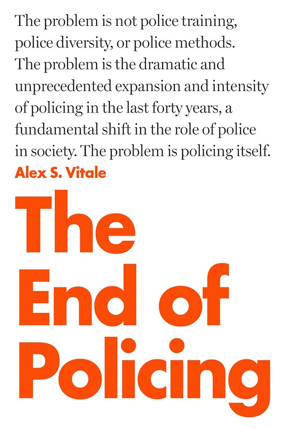 The End of Policing