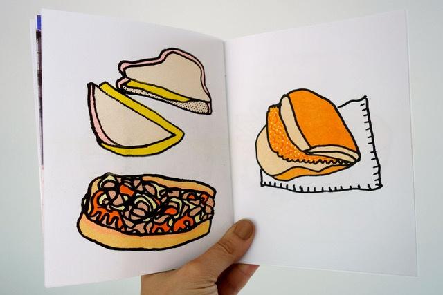 Bodega Sandwich thumbnail 6