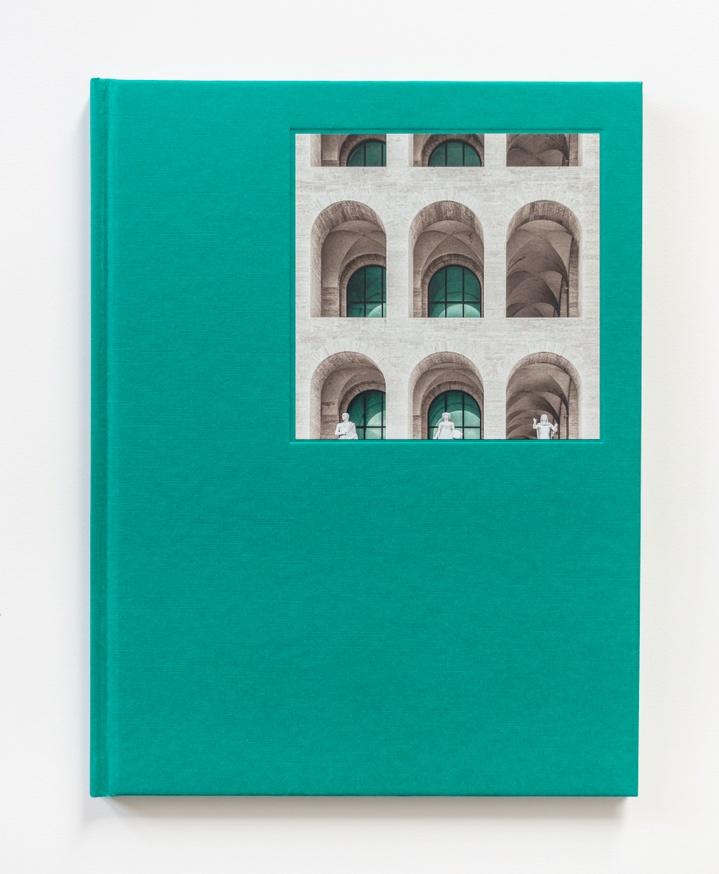 Eur - Palazzo Della Civilta Italiana thumbnail 2