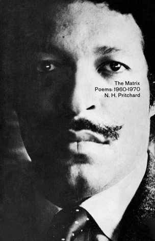 The Matrix: Poems 1960–1970