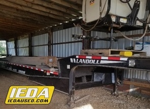 Used 2011 LANDOLL 440A-53 For Sale