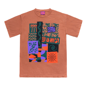 Palm Jam T-Shirt [Large]