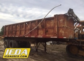 Used 1975 HARDEE 26 For Sale