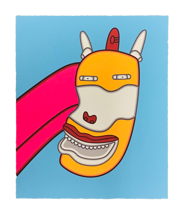 The Gift Horse's Mouth, 2020