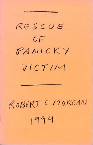 Rescue Of Panicky Victim