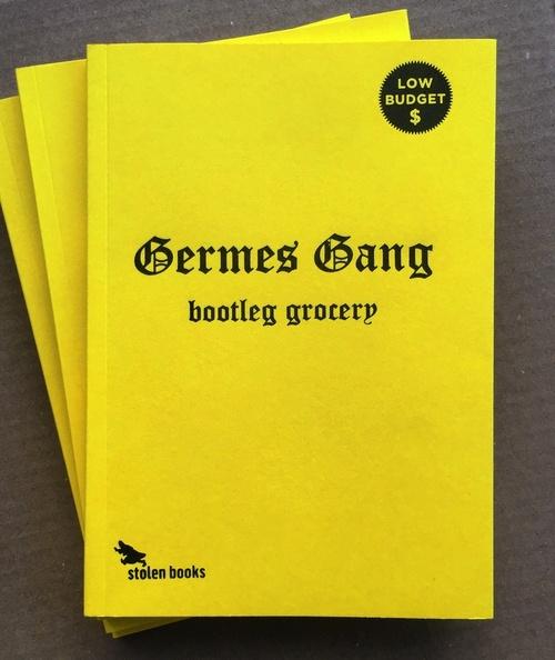 Bootleg Grocery