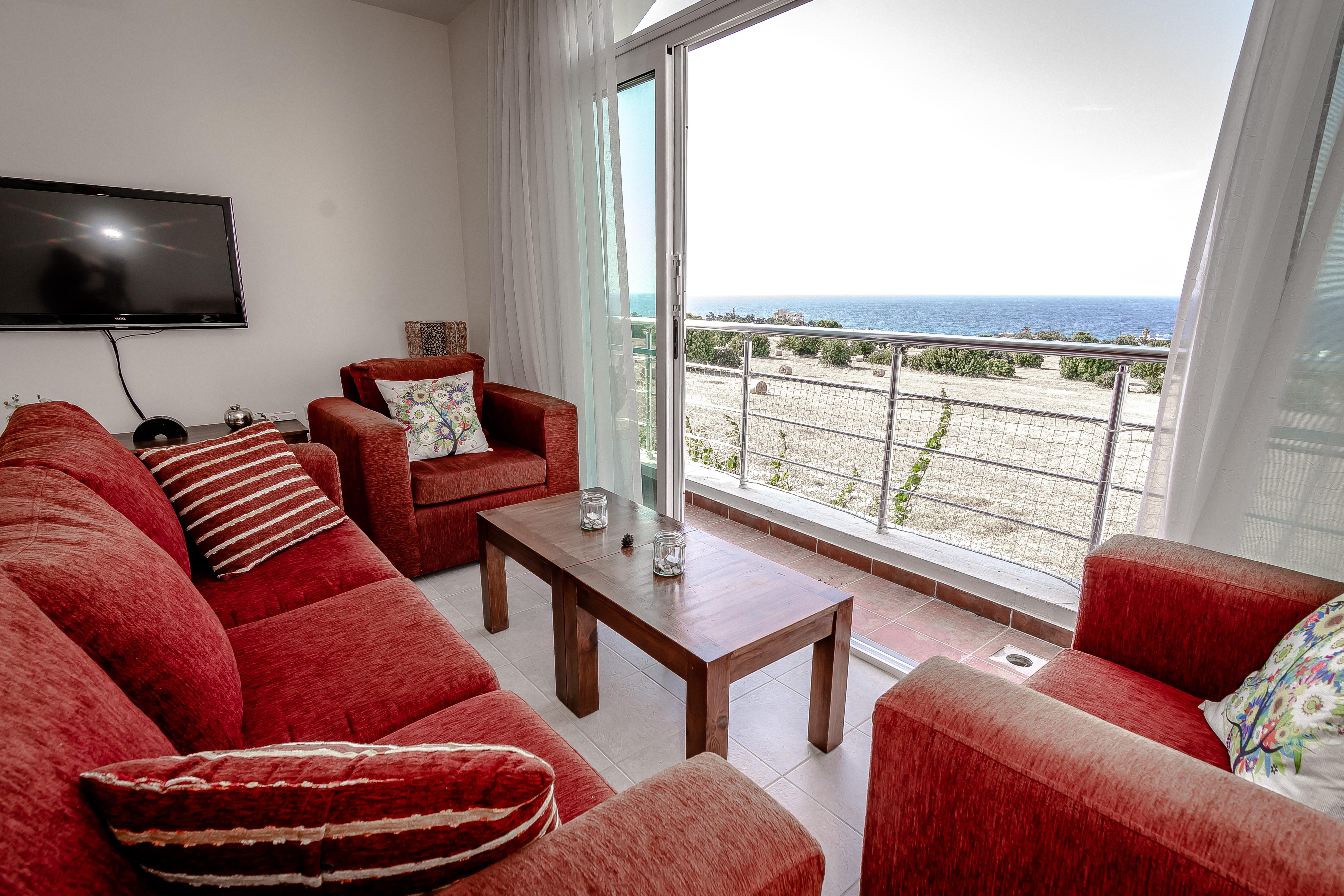 Apartment Joya Cyprus Manzara Penthouse Apartment photo 20273568